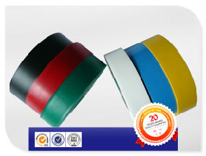Colored Self Adhesive PVC Insulation Tape pictures & photos
