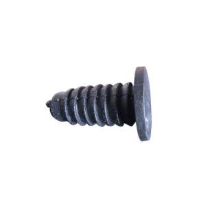 Automotive Plastic Fastener Clips / Auto Plastic Pine Tree Clip Rivet Fastener pictures & photos