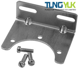 Custom Made CNC Machining Parts Used on Machine Equipment pictures & photos