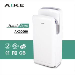 Hand Blow Dryer Dual Flow Hand Dryer pictures & photos