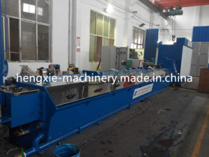Hxe-13dt Continous Drawing Machine with Annealer\Copper Rod Breakdown Machine Annealing/Wire Drawing Machine with Annealer pictures & photos