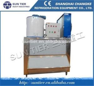 Flake Ice Machine/Shave Ice Machine /Ice Maker Machine pictures & photos