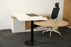 Office Furniture Modern Executive Fashion Office Desk pictures & photos