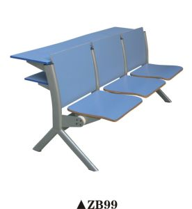 Popular School Furniture for Children Desk and Chair pictures & photos