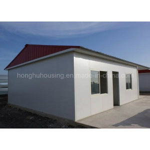 Prefabricated House Conrtainer House Prefab House pictures & photos