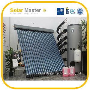 European Type Solar Hot Water Heaters