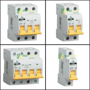 CE Kema Miniature Circuit Breaker Mini Circuit Breaker MCB pictures & photos