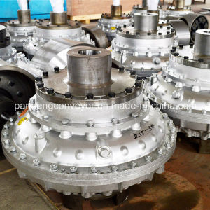 Yox Hydraulic Fluid Coupling for Belt Conveyor Machine pictures & photos