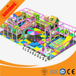 Cheerful Children Playground Equipment for Sale pictures & photos