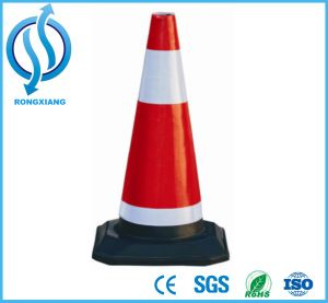 High Black Base Rubber Cone pictures & photos