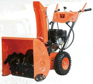 7HP Recoil Snow Blower with Ce EPA Approval pictures & photos