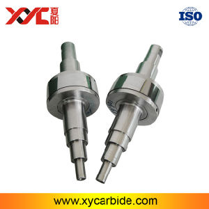 Xyc Solid Carbide Industrial Solar Welding Roll Manufacturer pictures & photos