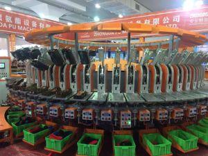 PU Shoe Machine Zd-CNC pictures & photos