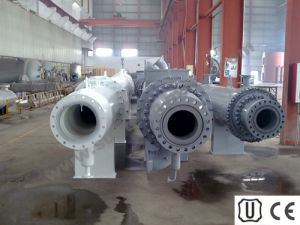 Heat Exchange for Condenser& Heat Exchanger (P028) pictures & photos