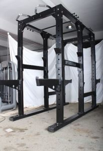 New Commercial Gym Equipment Multipower Rack with Chin up Station for Gym Use pictures & photos