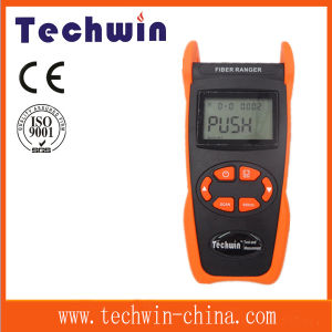 Cable Fault Locator Techwin 3304e Fiber Ranger pictures & photos