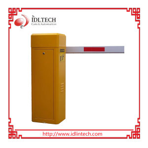High Quality Automatic Parking Barriers pictures & photos