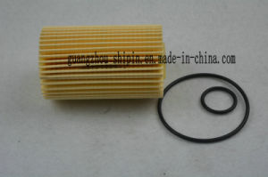Original Quality Oil Filter 04152-Yzza4 for Toyota pictures & photos