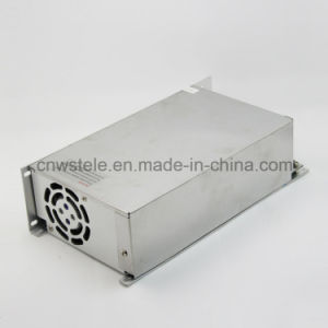 S-500 Series AC/DC Single Output Switching Power Supply with CE pictures & photos