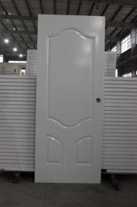 Classy American Steel Door pictures & photos