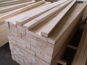 LVL (Laminated veneer lumber) pictures & photos