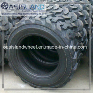 12-16.5 Rim Guard Tubeless Tyre for Skidsteer pictures & photos