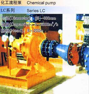 Horizontal Chemical Pump, Sewage Pump, Slurry Pump pictures & photos