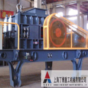 Good Quality Stone Roller Crusher pictures & photos