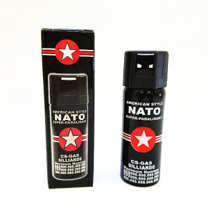 Colorful New Style 60ml Self-Defense Pepper Spray pictures & photos