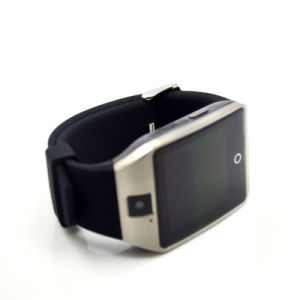 Gelbert Q18s High Quality Newest SIM Card Smartwatch pictures & photos