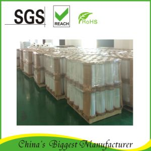 100% Mldpe Machine Stretch Film with Tension 500% pictures & photos