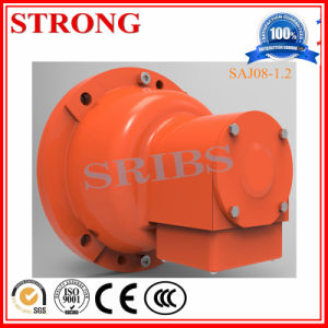 Construction Hoist Elevator Safety Devices with Top Quality pictures & photos
