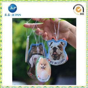 High Quality Paper Car Household Air Fresheners (JP-AR80) pictures & photos