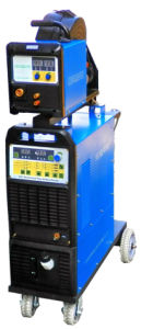 New Hi-Speed Double-Pulse MIG Welding Machine pictures & photos