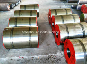 42CrMo +Q/T+Turned Forgedbar, Round Steel Bar, Alloy Steel pictures & photos