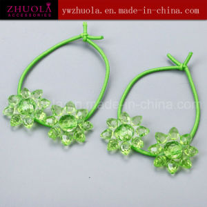 Baby Hair Ornaments with Elastic Bands pictures & photos