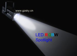 320W RGBW Spotlight pictures & photos