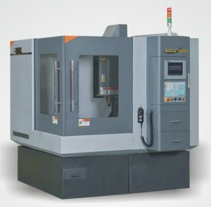 Light Duty Milling&Engraving Machine Bmdx6050 pictures & photos