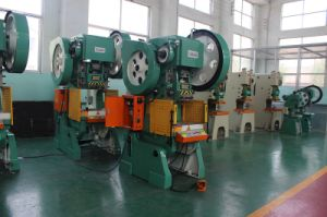 J23 Automatic Metal Punching Machine for Sale pictures & photos
