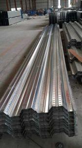 Low Cost Galvanized Steel Floor Decking for Steel Strucutre Building pictures & photos