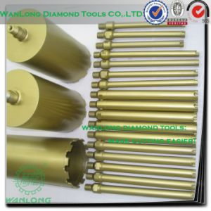 Diamond Core Drill Bit for Granite- Masonry Diamond Drill Bit for Stone Concrete Tile pictures & photos
