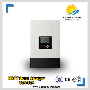 Best 70A MPPT Solar Controller for Solar Power System