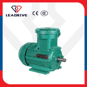YB2 Explosion-proof motor with explosion-Proof certificate pictures & photos