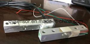Hot Sale Aluminum Load Cell 10kg 15kg 20kg 30kg pictures & photos
