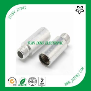 75ohm Load Lock RF Connector CATV Coaxial Cable Connector pictures & photos