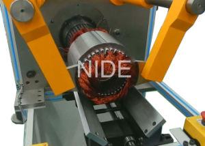 Horizontal Type Washing Machine Motor Stator Coil Inserting Machine pictures & photos