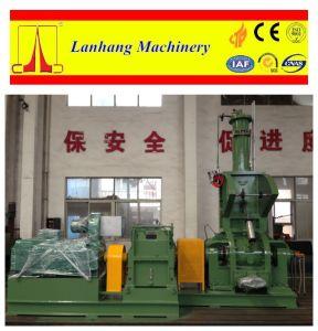 Lh-250y Lanhang Brand Rubber Banbury Mixer pictures & photos