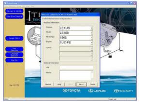 Auto Diagnostic Tool Mini Vci for Toyota Tis Techstream J2534 pictures & photos