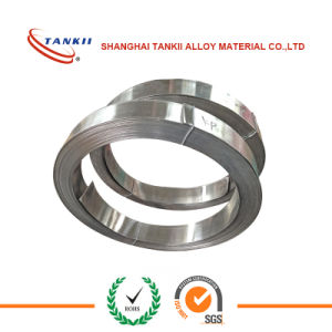 Reliable Quality Nichrome Alloy NiCr7030 Strip for Locomotive Braking Resistor pictures & photos