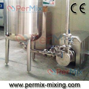 Powder Mixer (PerMix, PTC series) pictures & photos